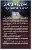 Salvation: Why Should I Care? (NIV) (Preview page 1)