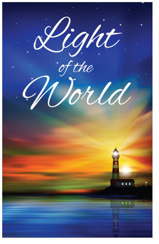 Light of the World (NKJV) (Preview page 1)