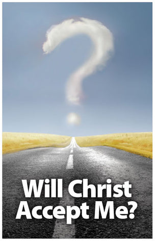 Will Christ Accept Me? (KJV) (Preview page 1)