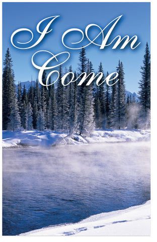I Am Come (KJV) (Preview page 1)