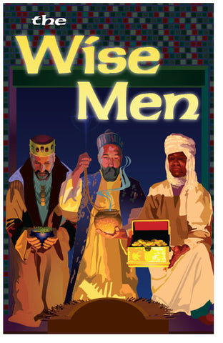 The Wise Men (KJV) (Preview page 1)