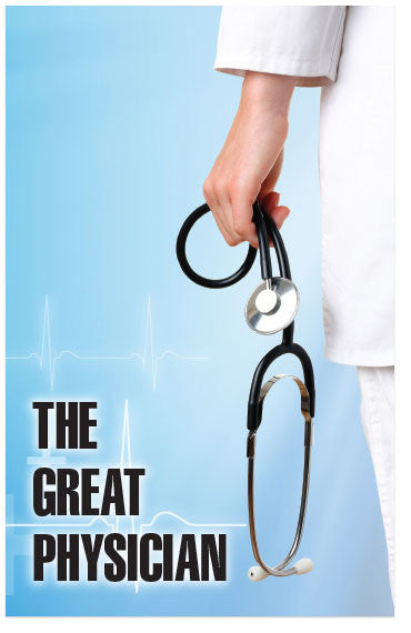 The Great Physician (KJV) (Preview page 1)