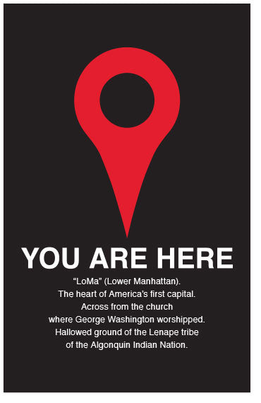 You Are Here (NASB) (Preview page 1)
