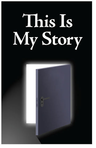 This Is My Story (KJV) (Preview page 1)