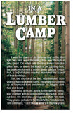In A Lumber Camp (KJV) (Preview page 1)
