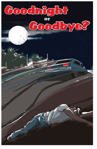Goodnight or Goodbye? (KJV) (Preview page 1)