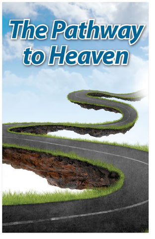 The Pathway to Heaven (KJV) (Preview page 1)