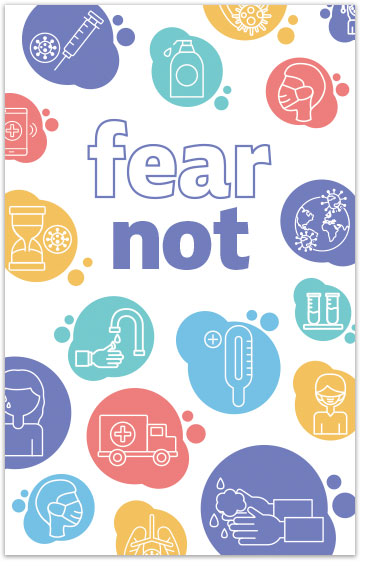 Fear Not (FEATURED)