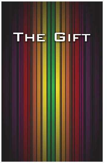 The Gift (ASV) (Preview page 1)