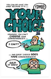 It's Your Choice! (KJV)