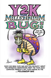 Y2K: The Millennium Bug! (NIV) (Preview page 1)