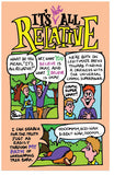 It's Not All Relative (KJV) (Preview page 1)