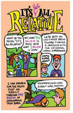 It's Not All Relative (NIV) (Preview page 1)