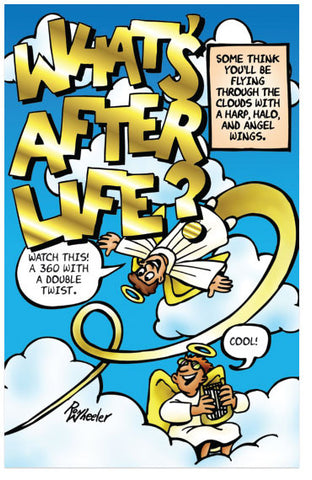 What's After Life? (KJV) (Preview page 1)