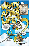 What's After Life? (NIV) (Preview page 1)