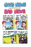 Good News, Bad News (NIV) (Preview page 1)