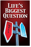 Life's Biggest Question (KJV) (Preview page 1)