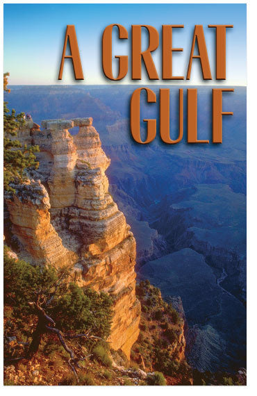 A Great Gulf (KJV) (Preview page 1)