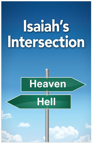 Isaiah's Intersection (KJV) (Preview page 1)