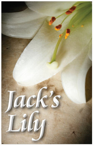 Jack's Lily (KJV) (Preview page 1)