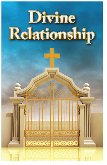 Divine Relationship (NIV) (Preview page 1)
