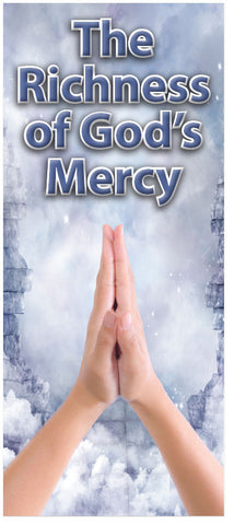 The Richness of God's Mercy (KJV) (Preview page 1)