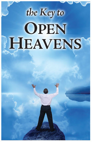 The Key to Open Heavens (KJV) (Preview page 1)