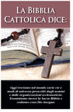 The Catholic Bible Says ... (Italian) (Preview page 1)