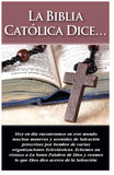 The Catholic Bible Says ... (Spanish) (Preview page 1)