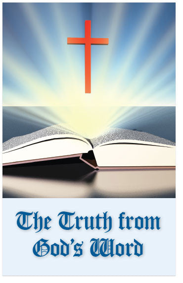 The Truth From God's Word (KJV) (Preview page 1)