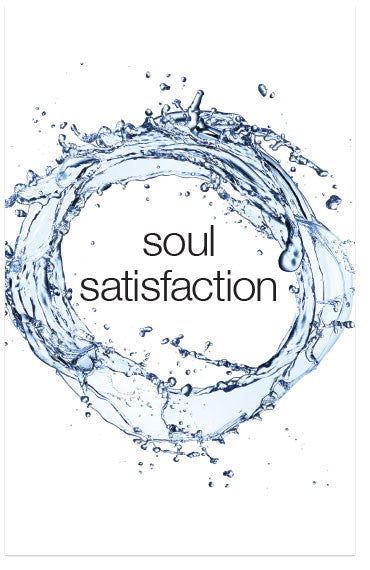 Soul Satisfaction (ESV) (Preview page 1)