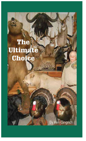 The Ultimate Choice (NIV) (Preview page 1)