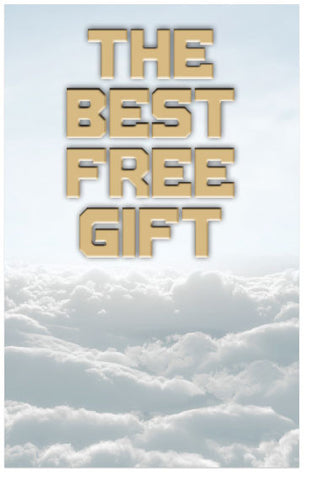 The Best Free Gift (NASB) (Preview page 1)
