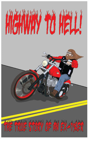 Highway To Hell! (KJV) (Preview page 1)