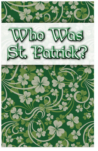 Who Was St. Patrick? (KJV) (Preview page 1)