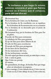 Who Was St. Patrick? (Spanish)