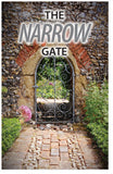 The Narrow Gate (KJV) (Preview page 1)