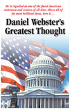 Daniel Webster's Greatest Thought (KJV) (Preview page 1)