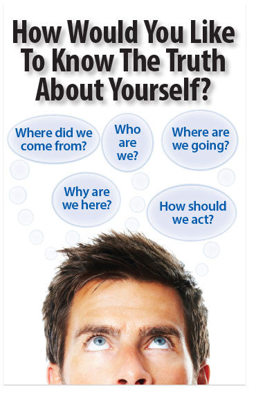 How Would You Like To Know The Truth About Yourself? (KJV) (Preview page 1)