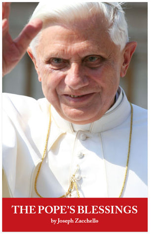 The Pope's Blessings (KJV) (Preview page 1)