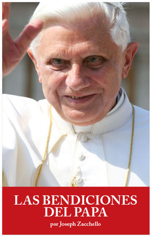 The Pope's Blessings (Spanish) (Preview page 1)