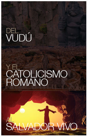 From Voodooism And Roman Catholicism To The Living Saviour (SPANISH) (Preview page 1)