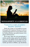 My Passport To Freedom (Spanish) (Preview page 1)