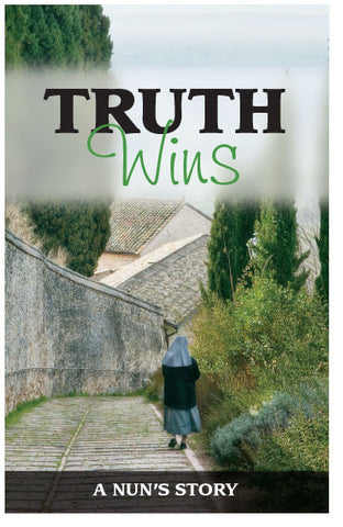 Truth Wins: A Nun's Story (Preview page 1)