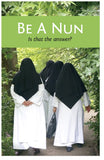 Be A Nun: Is That The Answer? (KJV) (Preview page 1)