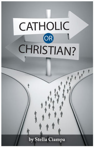 Catholic or Christian? (KJV) (Preview page 1)