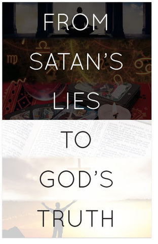 From Satan's Lies To God's Truth (KJV) (Preview page 1)