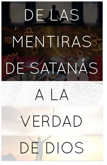 From Satan's Lies To God's Truth (Spanish) (Preview page 1)