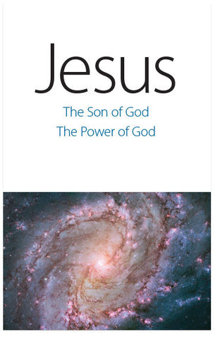 Jesus: The Son of God, The Power of God (KJV) (Preview page 1)