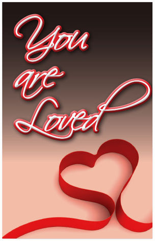 You Are Loved (NKJV) (Preview page 1)
